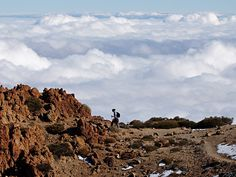 Walking in The Canary Islands   Flickr - Photo Sharing!