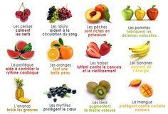 Aliments Bon Pour La Santé