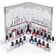The best beauty advent calendars for 2015 - Ciaté