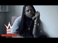 """King Louie """"Made Drill"""" (WSHH Exclusive - Official Music Video)"""