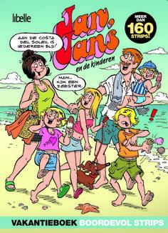 Jan, Jans en de kinderen / Vakantieboek 2015 @ https://partnerprogramma.bol.com/click/click?p=1&t=url&s=35362&f=TXL&url=http%3A%2F%2Fwww.bol.com%2Fnl%2Fp%2Fjan-jans-en-de-kinderen-vakantieboek-2015%2F9200000032905194%2F&name=pinterest