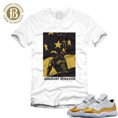 586fb3322bc94f Tee shirts inspired and designed to match new and classic Jordan