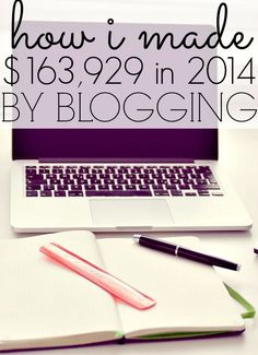 If you are looking for a way to make money, then blogging may be something to try. There are many positives to it - it's CHEAP to start, you can work from wherever, and more.  Here is the post $13,673 December Income – Monthly Online Income Report. http://www.makingsenseofcents.com/2015/01/december-monthly-online-income-report.html