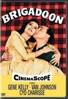 Brigadoon - just beautiful...