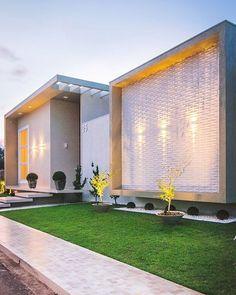 Casa Midas Foto: @diennyribeiro  #giordanorogoski #arquitetura #architecture #design #decor #fachada #facade