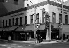 Forsyth-Walton Building, Atlanta, Georgia | #ArtDeco #Preservation