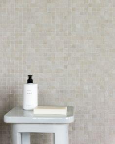 Piet Boon Tiles & Stones by Douglas & Jones in de badkamer - via Koltegels Haarlem