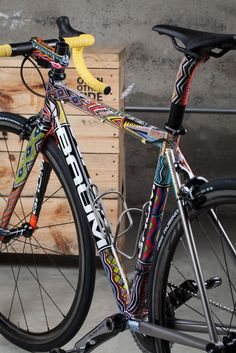 The Twelve Days of Breathtaking Builds: Day Twelve | Above Category Cycling