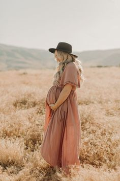 Maternity Photos - Positively Oakes