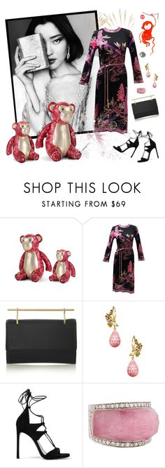 """Her Hopes in the New Year"" by krusie ❤ liked on Polyvore featuring Zuny…"