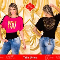 ropa colombiana