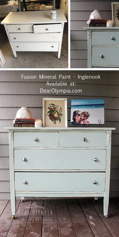 Pine delivery £50 Original Paint Chest Of Drawers Antique