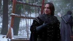 Rumple In war:  I wonder that they keep harping on him being a coward when he eagerly went to war to defend his country, but then chose his son over his duty.  He didn't run because he was afraid...