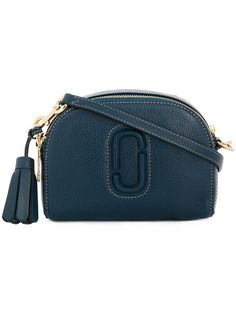 MARC JACOBS Shutter Camera bag. #marcjacobs #bags #shoulder bags #leather #