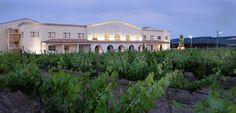 "Grupo Matarromera recibe el premio de enoturismo ""Rutas del Vino de España"" http://www.vinetur.com/2014011514307/grupo-matarromera-recibe-el-premio-de-enoturismo-rutas-del-vino-de-espana.html"