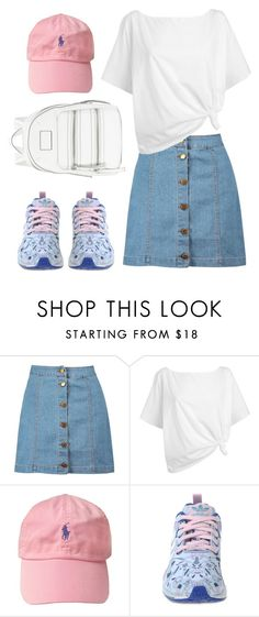 """""""Untitled #871"""" by frenchystyle ❤ liked on Polyvore featuring mode, Boohoo, Red Herring, adidas et Marc by Marc Jacobs"""