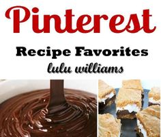 #Favorite #Recipes   #Pin it to Win It #Contest