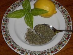 Lemon-Herb Seasoning/making your own Lemon Herb Seasoning Recipe, Cream Corn Casserole, Cooking Tips, Cooking Recipes, Healthy Herbs, Seasoning Mixes, Weight Watchers Meals, Spices, Nutrition