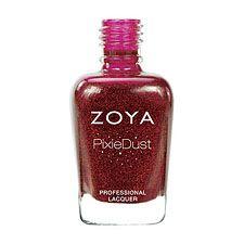 Zoya PixieDust Nail Polish Chyna