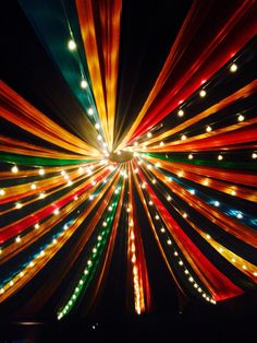 Carpa, circo, evento El Circo imposible