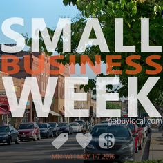 Get the #gobuylocal app to get #deals in #RiverFalls and 25+ #communities across #WI and #MN, & we #giveback to what you #love! #smallbusinessweek #shopsmall #wisconsin