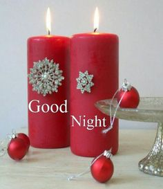 Holiday Decorating Ideas with Christmas Tree Candles - 28 - Pelfind Good Night Greetings, Good Night Wishes, Good Night Sweet Dreams, Good Night Quotes, Morning Quotes, Good Night Image, Good Morning Good Night, Good Morning Images, Christmas Tree Candles