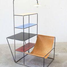Installation S - Muller van Severen