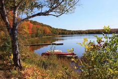 Ostkanada Rundreise Herbst in Kanada