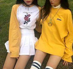 Korean Fashion Spring @oliwiasierotnik