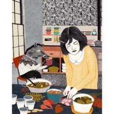 keukenkameraad