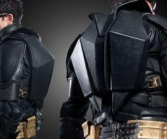 Batman Backpack | DudeIWantThat.com