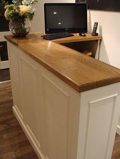 Nail bar furniture |