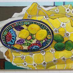 Mandy Buchanan Paintings - Home Painting Flowers Tutorial, Art Diary, Floral Artwork, Painting Still Life, Old Art, Simple Art, Illustrations, Wall Art Prints, Wall Paintings