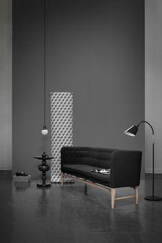 Mayor Sofa design by Arne Jacobsen
