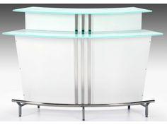Mueble bar MOJITO - Blanco
