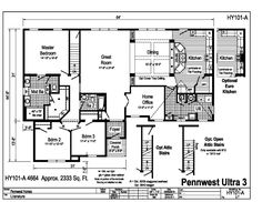 Find a Home Modular Home Floor Plans, House Floor Plans, Home Design Plans, Plan Design, Vinyl Floor Covering, Fiberglass Insulation, Brushed Nickel Faucet, Egress Window, Architectural Shingles