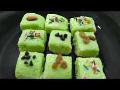 My Kitchen life: Coconut Burfi by Asian Cuisine by Farzana /Desicca... Coconut Burfi, Green Food Coloring, Icecream Bar, Sushi, Easy Meals, Ice Cream, Beef, Homemade, Ethnic Recipes