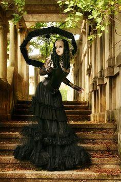 Nightshadow - Gothic Girl