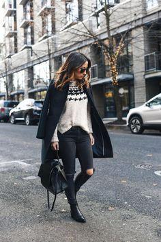 Top 10 Favorite Fair Isle Sweaters