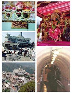 Durga Maa, Big Ben, Building, Travel, Viajes, Buildings, Destinations, Traveling, Trips