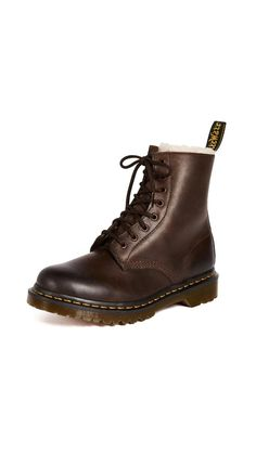 0d752702a4 16 Dr. Martens Outfits Our Readers Are Loving This Winter