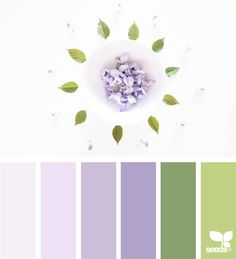 today's inspiration image for { foraged hues } is by . thank you, Cendrine, for another inspiring image share! Home Decor Colors, Paint Colors For Home, Colorful Decor, Colour Pallete, Colour Schemes, Color Patterns, Color Palettes, Color Lavanda, Color Lila