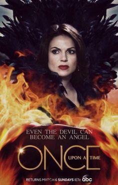 Awesome Regina (Lana) #Once S2