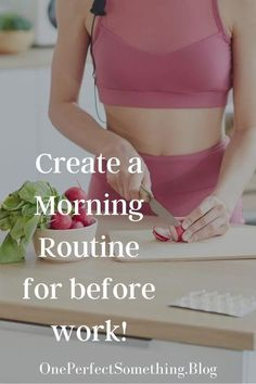 Create a productive morning routine with these tips for a healthy start to your day. Health And Wellness Quotes, Health And Fitness Articles, Good Health Tips, Health And Wellbeing, Fitness Tips, Wellness Activities, Spiritual Wellness, Body Confidence, Health Challenge