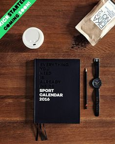 Edition 2017 will be smaller thinner and more mobile! Coming soon on Kickstarter. Subscribe to be first to know link in bio. First ever prize winning sport and motivational calendar. #sportcalendar #sport #fitness #productivity #planning #planner #kickstarter #dailyroutine #gym #fit #calendar #motivation #instagood #beauty #workout #work #perfect #beautiful #girl #style #USA #kickstarter #photooftheday #picoftheday #packshot Do not use photos without author permission. All rights reserved…