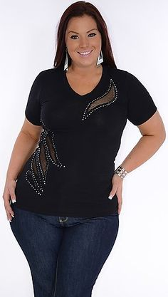 ab10f4fd5626 Sexy Plus Size dresses & glam cute club wear tops-buy at our clothes store