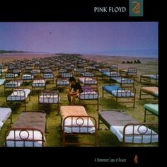 Pink Floyd - A Momentary Lapse of Reason (1987) - MusicMeter.nl