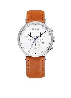 Bering Horloge 10540-504 • de Bijenkorf