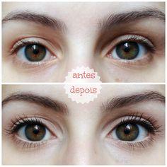 Como Abrir o Olhar em 6 Passos   New in Makeup