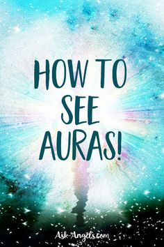 What are auras and how can you learn to see them? Learn some real life techniques you can use right away to open to your ability to see auras. Click here!